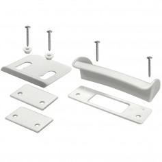 Thetford Hold Down Kit f-Small Porta Potti Models