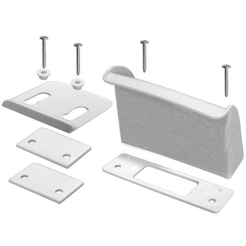 Thetford Hold Down Kit f-Large Porta Potti Models