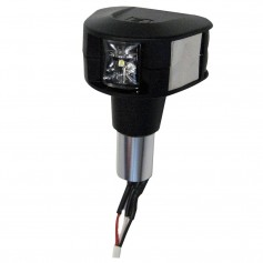 Edson Vision Series Attwood LED 12V Combination Light w-72- Pigtail