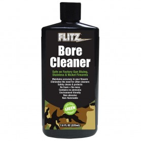 Flitz Gun Bore Cleaner - 7-6 oz- Bottle