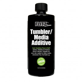 Flitz Tumbler-Media Additive - 7-6 oz- Bottle
