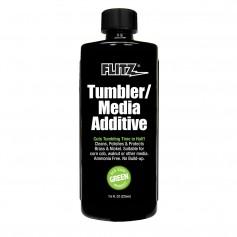 Flitz Tumbler-Media Additive - 7-6 oz- Bottle