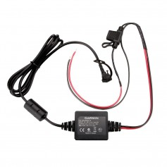Garmin Motorcycle Power Cord f-zmo 350LM