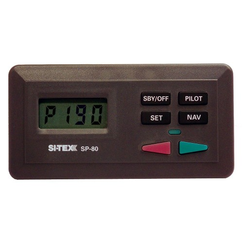 SI-TEX SP-80 Second Station Kit w-25- Cable