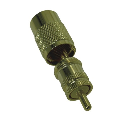 Digital Antenna DA645 Mini-UHF Adapter