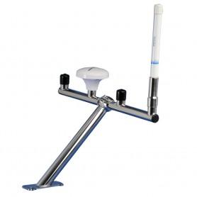 Scanstrut T-Bar - GPS-VHF Antenna Mount f-4 Antennas
