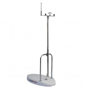 Scanstrut T-Pole - Pole Mount f-4 GPS or VHF Antennas
