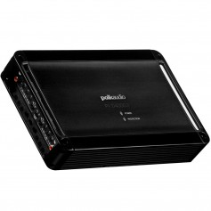 Polk Audio PAD4000-4 Digital Power Amplifier - 4 Channel