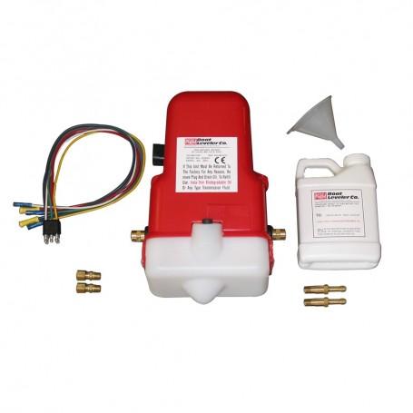 Boat Leveler Universal Motor