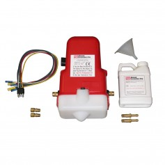 Boat Leveler 12vdc Universal Trim Tab Pump with Oil and Hose Fittings