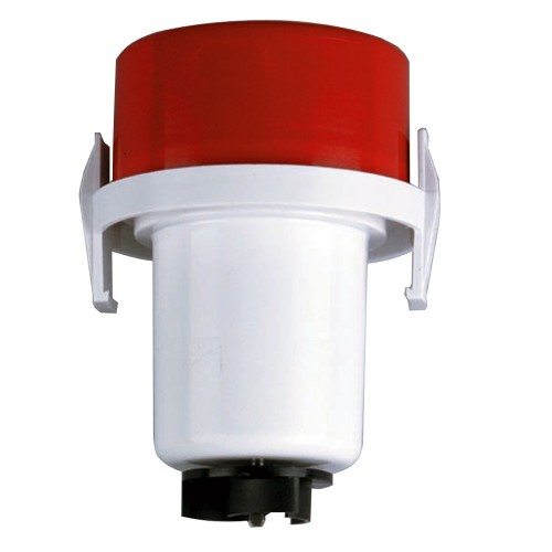 Rule 27DR Replacement Motor Cartridge - 1100GPH-12V
