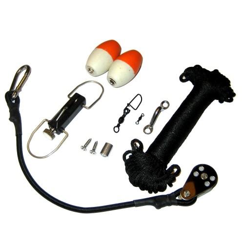 TACO Premium Center Rigging Kit f-Up to 25- Pole
