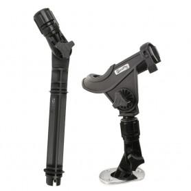Scotty 453 Gimbal Adapter w-Gear Head
