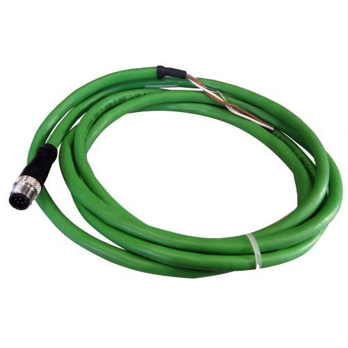 UFlex Power A T-VT2 Universal V-Throttle Cable - 6-5-