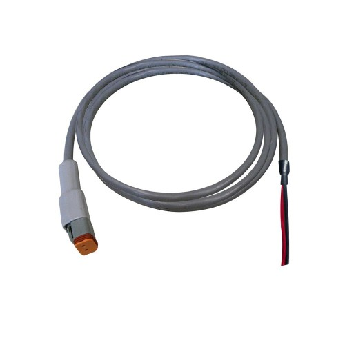 UFlex Power A M-P3 Main Power Supply Cable - 9-8-
