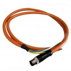 UFlex Power A M-S1 Solenoid Shift Cable - 3-3-