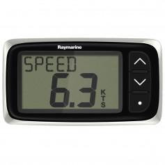 Raymarine i40 Speed Display System w-Transom Mount Transducer