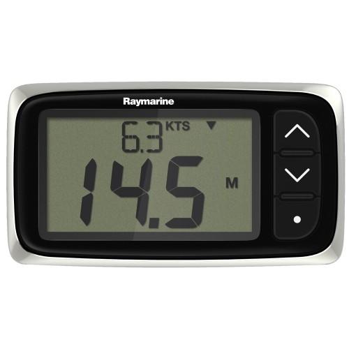 Raymarine i40 Bidata Display System
