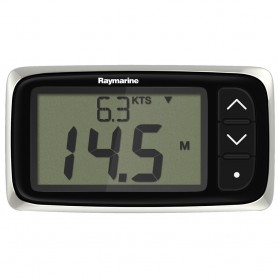 Raymarine i40 Bidata Display System w-Thru-Hull Transducers