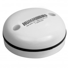 Humminbird AS GPS HS Precision GPS Antenna w-Heading Sensor