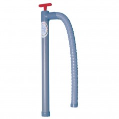 Beckson Thirsty-Mate 24- Pump w-24- Flexible Reinforced Hose
