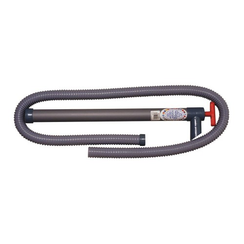 Beckson Thirsty-Mate 24- Pump w-72- Flexible Reinforced Hose
