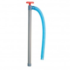 Beckson Thirsty-Mate Pump 30- w-32- Flexible Hose