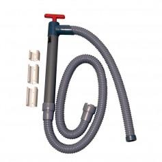 Beckson Flex-a-Pump Impossible Place Pump w-6- Intake