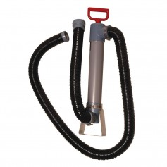 Beckson Thirsty-Mate Lifeboat - Commercial Vessel Pump - USCG Approved - 3- Inlet- 10- Outlet