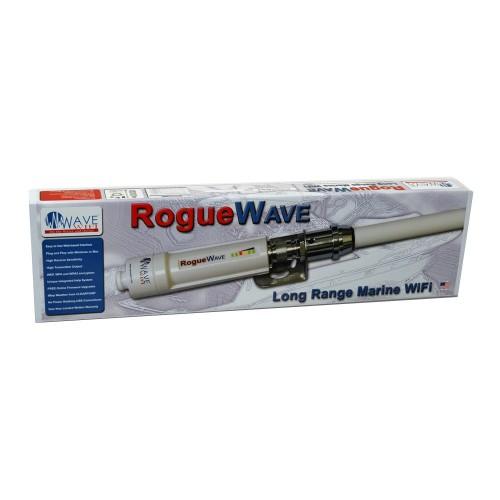 Wave WiFi Rogue Wave Ethernet Converter-Bridge