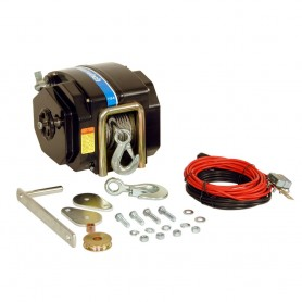 Powerwinch 712A Trailer Winch