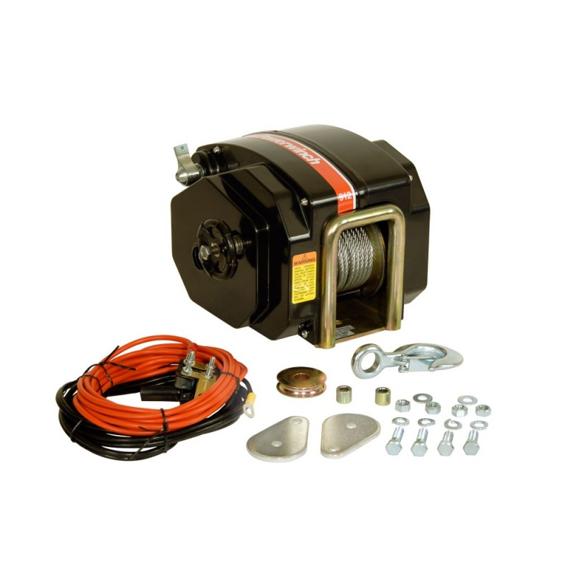 Powerwinch 912 Trailer Winch