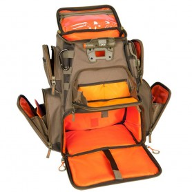 Wild River NOMAD Lighted Tackle Backpack w-o Trays