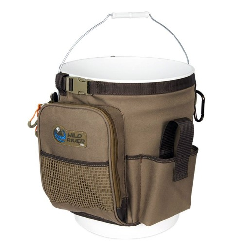 Wild River RIGGER 5 Gallon Bucket Organizer w-o Accessories