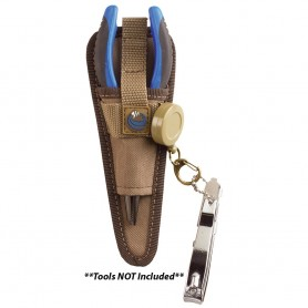 Wild River Plier Holder w-Retractable Lanyard