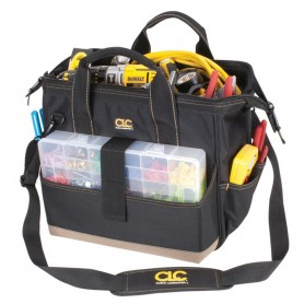 CLC 1139 Large Traytote Tool Bag