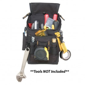 CLC 1524 Medium Ziptop Utility Pouch