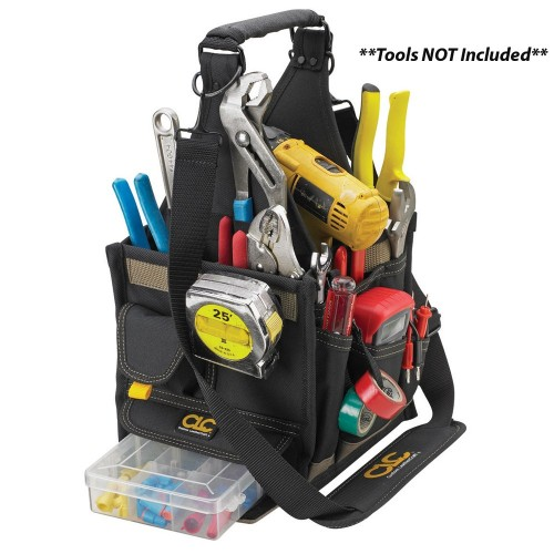 CLC 1526 8- Electrical - Maintenance Tool Carrier