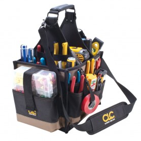 CLC 1528 11- Electrical - Maintenance Tool Carrier