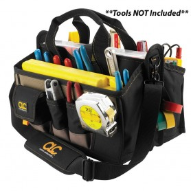 CLC 1529 16- Center Tray Tool Bag
