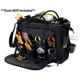 CLC 1539 18- Multi-Compartment Tool Carrier