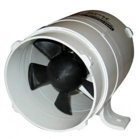 Johnson Pump 4- In-Line Blower - 240CFM - 12V