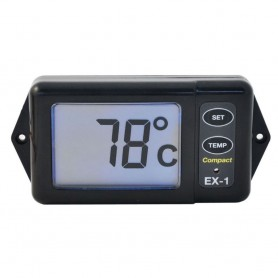 Clipper EX-1 Exhaust Temp Monitor - Alarm