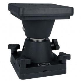 Scotty 2606 Downrigger Pedestal Riser - 6-
