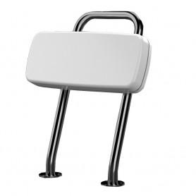 Scanstrut Scanpod Helm Pod 3 Instrument Uncut - White