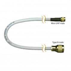 Digital Antenna PowerMax Low Loss Antenna DA240 Cable - 15-