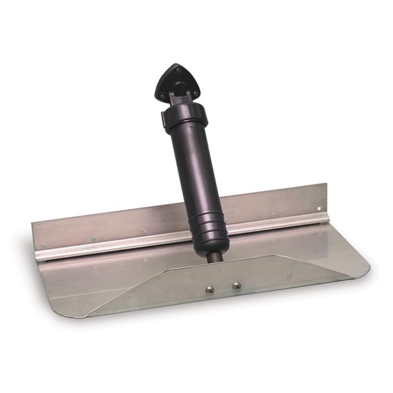 Bennett Trim Tab Kit 30- x 12- w-o Control