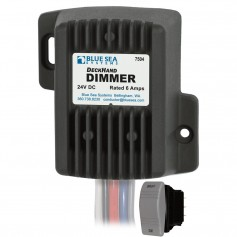 Blue Sea 7504 DeckHand Dimmer - 6 Amp-24V