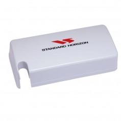 Standard Horizon Dust Cover f-GX1100 - GX1150 - GX1200 - GX1300 - White