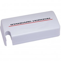 Standard Horizon Dust Cover f-GX1600- GX1700- GX1800 GX1800G - White